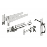 Suffolk Latch Kit